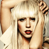 Lady Gaga, such a great picture (why I chose it!) tammy63 photo