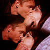 "BL Icon-of-the-month: Favorite kiss - ""I promise."" ♥ bdavisrocks photo"