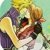 ♥ Cloud and Aerith ♥ SoraRoxasLover photo