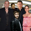Prison Break - Michael, Lincoln, Sara, LJ and MJ Kate-Jane photo