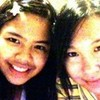 Me and Iris :) Xandragirl photo