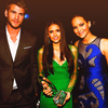 When Vampire Diaries and Hunger Games Collide ♥ emmalouisee photo