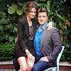 Stana & Nathan <3 AlexandraKelly photo