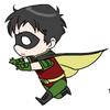 Run Robin, Run! robins-gfriend photo