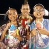 sophia, monica and adriana greeezy photo