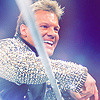 Chris Jericho - Image Credit: hash-tag-heel:tumblr A-H-D photo
