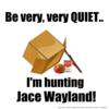 Hunting Jace Wayland... bloodred4 photo