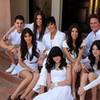 kardashian family pics , jenner sisters pics  kimkar photo