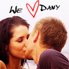 """We ♥ Dany"" - Made by Holly jemgrl323 photo"
