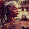 Daenerys...<3 LeggoMyGreggo photo