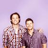 my boys <3 J2, god how i love you. credit:lj Jessica4695 photo