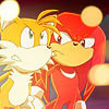 Tails + Knuckles ; (LJ.com) Callum231 photo