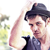 Joseph Morgan ♥ IceWomanPro photo