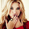 ashley benson ; credit to all of these potoshoot icons : lj Jessica4695 photo