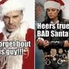 BAD Santa Vespera photo