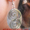 shell earring carved hand crafts unique fashion accessories allseasonjewels photo