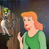 King Julien/Cinderella chesire photo
