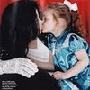 paris and her daddy mj_lover20 photo