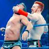 Sheamus and Chris Jericho  nooon photo