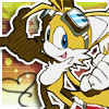 Tails; Sonic Riders PS2/GCN/XBOX :D Callum231 photo