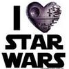<3 Star Wars Momaw photo