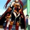 Flame Empress shazza3shi photo
