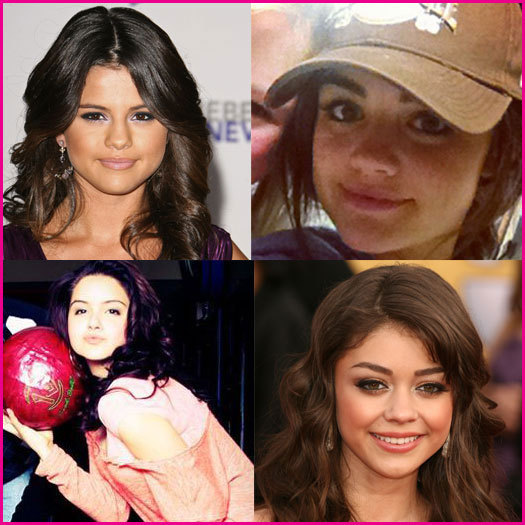 Lucy Hale Look Alikes
