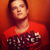 I am not a dude! I just LOVE Josh Hutcherson PeetaLuv1223 photo