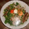 food that was made of cocos kimngan_vn photo