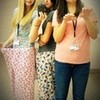 Me Claire and Meagan ! were in Conections class! xD BrookeLovesYou_ photo