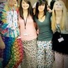 Joshua Meagan Claire and Me School! on Tacky Day!(: BrookeLovesYou_ photo