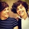 Best Bromance Eva!!! HarryLover4Life photo