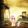 I Am Fluttershy thefieldsofice photo