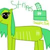 Stripes! Courtneyfan785 photo