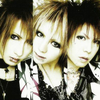 Alice Nine :D salt_and_pepper photo