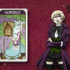 Alois Trancy Mentalist100 photo
