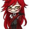 chibi grell gabriellexgrell photo