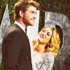 Miley & Liam SmileyMiley216 photo