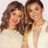 Miley & Kelly SmileyMiley216 photo