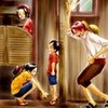 luffy is short ^^ w99w99w photo