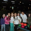 thats me bowling and havin fun also do u see that boy he broke my heart  superstar20089 photo
