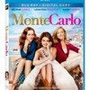 Monte Carlo is out on Blu-Ray and DVD today!!!! If you haven