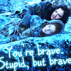 Jon & Ygritte ♥ IceWomanPro photo