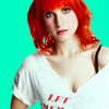 Hayley ♥ [Tumblr] mrsalexrybak photo