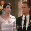 Robin and Barney Stinsons <3 dreamer369 photo