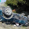 i crahsed mi car..... in tha belt parkway......... 5/19/2012 12:28 saturday Emo_Muppet photo