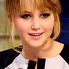 Jennifer Lawrence ♥ mrsalexrybak photo