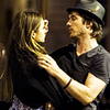 Nina Dobrev & Ian Somerhalder ♥ IceWomanPro photo