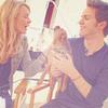 Thomas & Birtt ♥ Stelena-Finchel photo