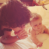 Harry and Lux Andressa_Weld photo